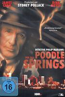 DVD NEU/OVP - Detective Philip Marlowe - Der Fall Poodle Springs - James Caan