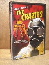 The Crazies (DVD, 2003)