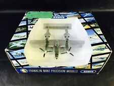 Franklin Mint  Armour PROTOTYPE P-38 LIGHTNING Flighter 1/48 Diecast Plane SAMP