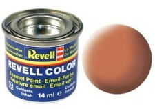 Revell leuchtorange, matt RAL 2005 14 ml-Dose