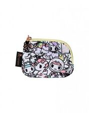 Tokidoki Holiday Pastel Pop Zip Unicorn Womens Coin Purse Wallet TK1704205MLTNS