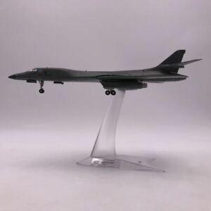 Wltk USAF EL28BW Rockwell B-1B Lancer Bomber 1/200 Diecast Model