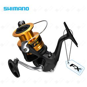 Mulinello da Pesca Shimano FX 4000 Spinning Bolognese Feeder Inglese Mare Lago