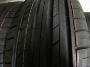 225/50R17 98W XL Sommerreifen Reifen Hifly