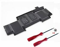 "100% Original A1582 Battery Macbook Pro 13"" A1502 MF839LL/A MF841LL/A MF843LL/A"