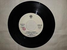 """Madonna / Donna Summer – Disco Vinile 45 Giri 7"""" Edizione Promo Juke Box"""