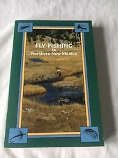 Fly Fishing in Northern New Mexico (1992, Softcover) ed. by Craig Martin Guide