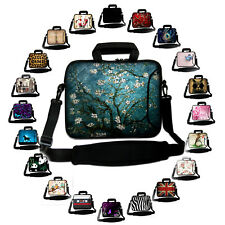 "Soft Neoprene Carry Sleeve Case Shoulder Bag For Huawei Mediapad T5 10""inch"