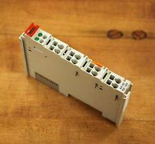 Wago 750-501, 2 Channel Digital Output Module - USED