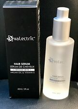 Evalectric Argan Oil & Vitamin E Hair Serum - Authentic - Brand New