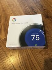Google, T3008US, Nest Learning Thermostat, 3rd Gen, Smart Thermostat Pro Version
