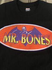 House Of Krazees Shirt MR BONES hok mne twiztid juggalo icp horrorcore detroit