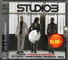 STUDIO 3 - NON DEVE MANCARE **SIGILLATO** 2009