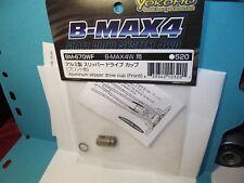 Yokomo BM-670WF Alumimum Front Slipper Drive Cup B-MAX4
