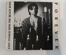 John Stamos With The Beach Boys Forever 1992 Rare CD Single Promo PROCD-3