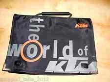 KTM LC4 SC SX EXC Dokumenten Tasche The World of KTM