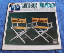 Marvin Gaye & Kim Weston 1966 Tamla Mono 270 LP Take 2    cLEAn!