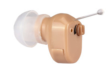Invisible Mini In Ear Hearing Aid Portable inner Best Sound Amplifier Audiphone