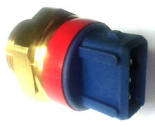 Para Peugeot 206 1.1 1.4 1.6 99 2000 01 02 03 04 Radiador Ventilador interruptor 3pin + Ac