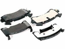 For 1982-2003 Chevrolet S10 Brake Pad Set Front 41281PQ 1983 1984 1985 1986 1987