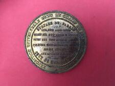 Médaille Exposition Universelle De 1867 / / SA LE PRINCE IMPÉRIAL