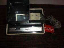 Vintage Argus Electromatic Film / Slide Viewer Model 693 Tested & It Work Great!