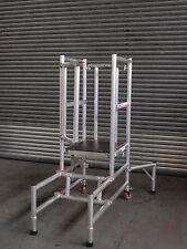 UTS PAS250 PODIUM STEP 0.75M PLATFORM HEIGHT