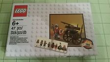 New Lego Systems 2016 Item 6153660 Knight And Wagon