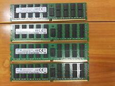 64GB CISCO 15-102216-01 (4X16GB) DDR4 M393A2G40DB0 2Rx4 PC4-2133P ECC REG RAM