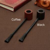 746|pipe en Bois-Tabac à Pipe-Cigarettes-Cigare-Durable-Cadeau-pipe-fumeur-pipe