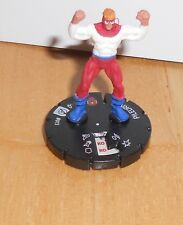 HERO CLIX - AVENGERS -  PILEDRIVER  -  #013 - WITH CARD