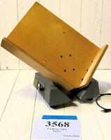 "Challenge Companion MDJ 24x17x4"" Tabletop Vibration Paper Jogger - Inv# 3568"
