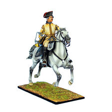 First Legion: Syw025 Prussian 3rd Cuirassier Regiment Trumpeter