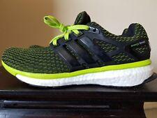 Adidas Originales impulso de energía revelan Para hombre Zapatillas UK 9, EU 43 1/3