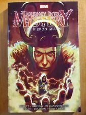Journey Into Mystery By Kieron Gillen Complete Collection v2 excellent conditio