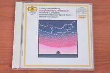 Beethoven - Symphonie 3 Léonore III  - Karajan - CD Deutsche Grammophon