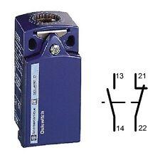 Schneider Electric Hilfsschaltergehäuse kompakt ZCD21