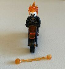 Ghost Rider Minifigure USA SELLER Custom New In Package