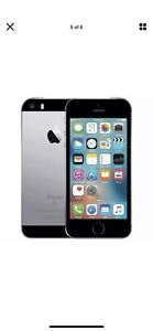 GOOD iPhone SE (1st Gen) A1662 CDMA + GSM Unlocked 64GB