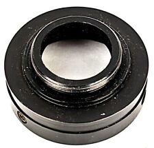 Navitar 1 6010 Machine Vision Zoom Lens Camera Coupler System C Mount Adapter