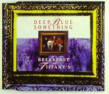 Maxi CD - Deep Blue Something - Breakfast At Tiffany's - A4438
