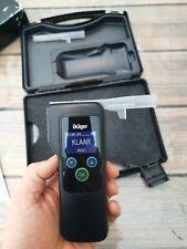 Drager Alcotest 5820 Breathalyser Alcohol test (new calibration)