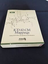 2015 ICD-10-CM Mappings by American Medical Association
