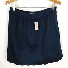 Vineyard Vines Scalloped Skirt Size 6