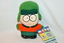 """New With Tag South Park Comedy Central Kyle 7"""" Plush 2000"""