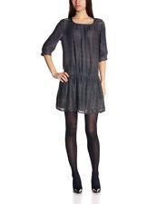 Casual Größe 36-Damenkleider aus Viskose