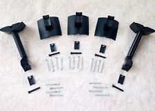 Lot of 5 Bose UB-20B Wall Speaker Mount Brackets; Jewel/Other Cube Speakers UB20