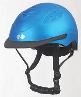 zilco Oscar MM Helmet - Blue