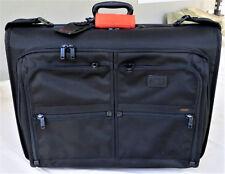 Tumi Two-Wheeled Semi-Hard Case Folding Garment Bag