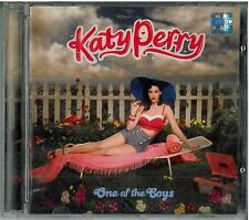 Katy Perry – One of the Boys – album released in India
